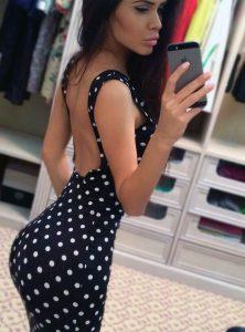 Проститутка Ирина1